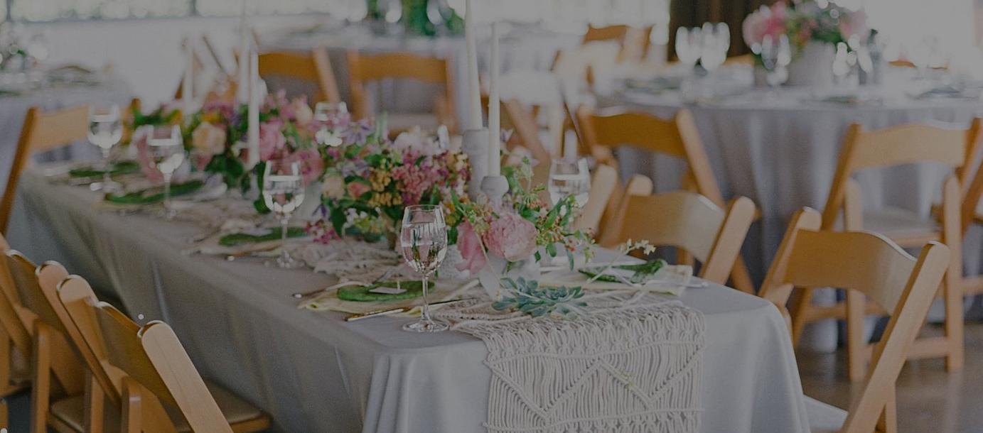 Banquet Linens
