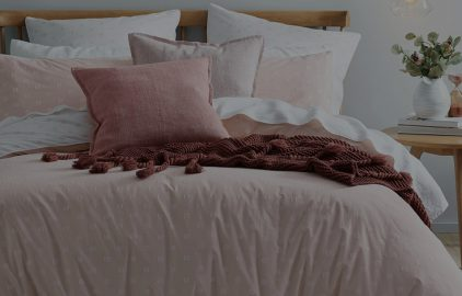 Bed and Bath Linens